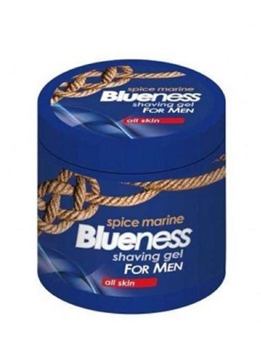 Morfose Morfose Blueness Shaving Gel Marine Tıraş Jeli 500 Ml Renksiz